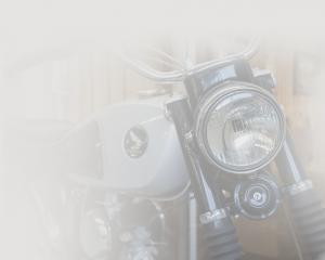 Honda motorcycle - faded for website background use